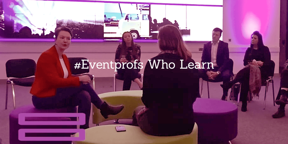 ewl eventprofs mariska kesteloo wordofmice mice influencers social media debate