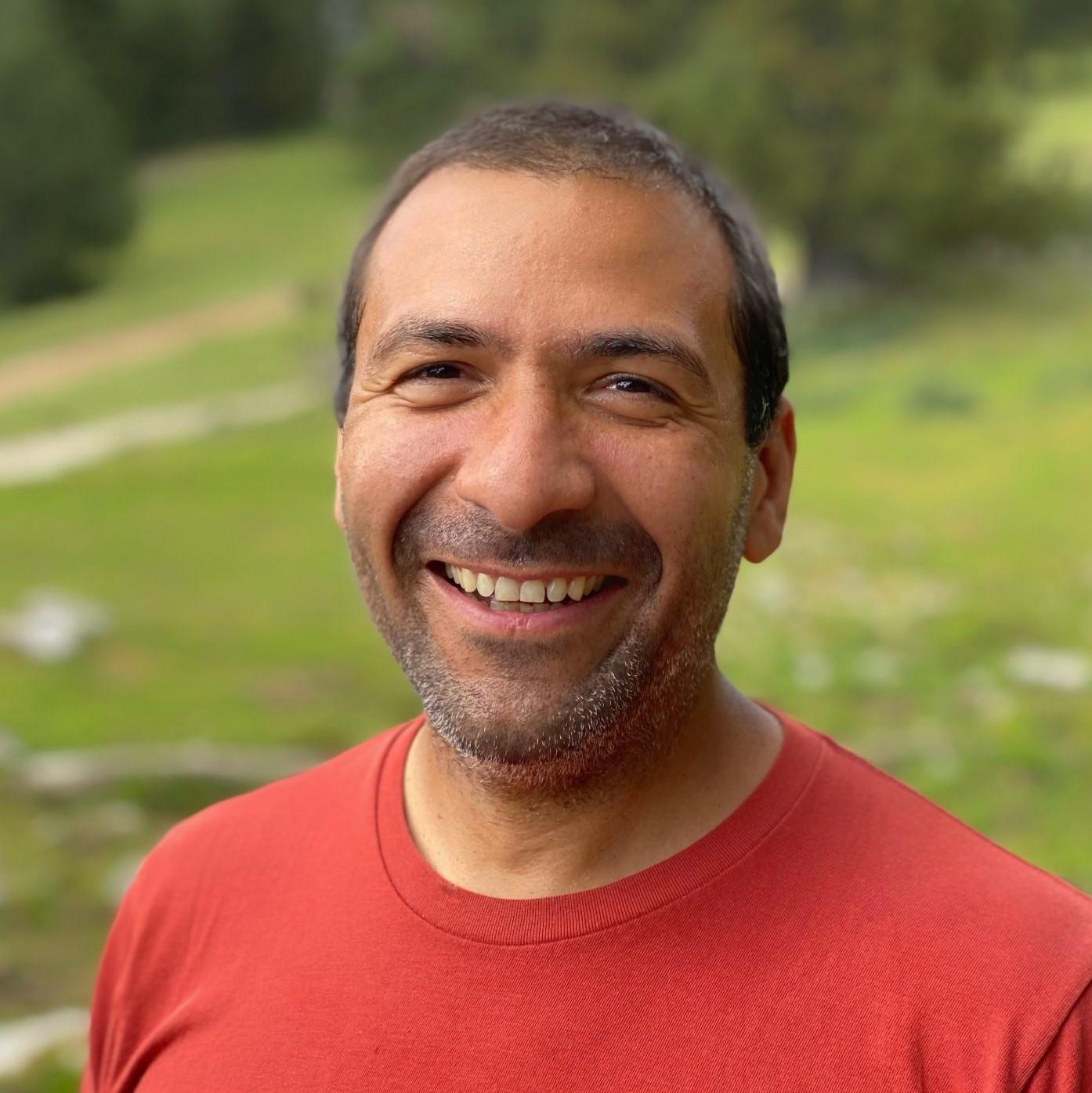 Jorge Pratscher videographer video STS-2 Certified Drone Pilot